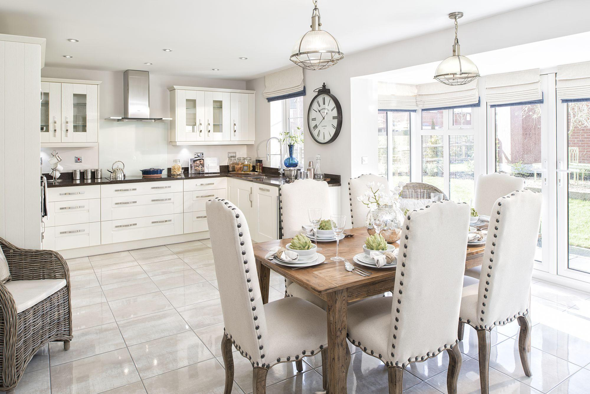 Corinthian Place: New homes in BURNHAM-ON-CROUCH, ES | David ... on