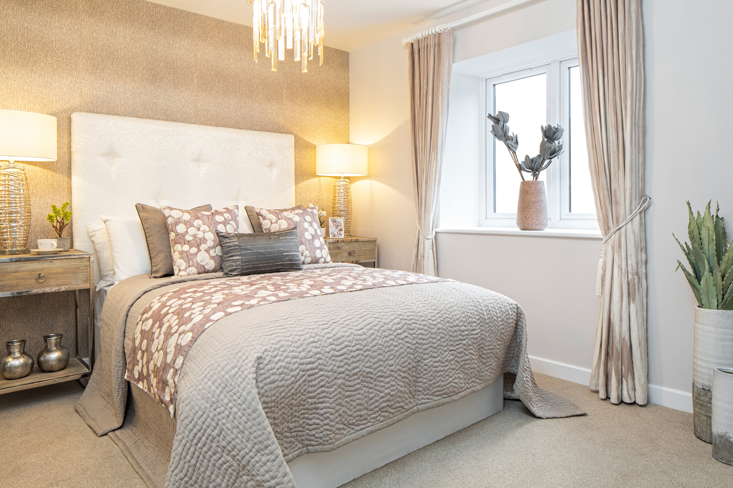 The Waterville - Show Home