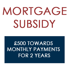 Mortgage Subsidy