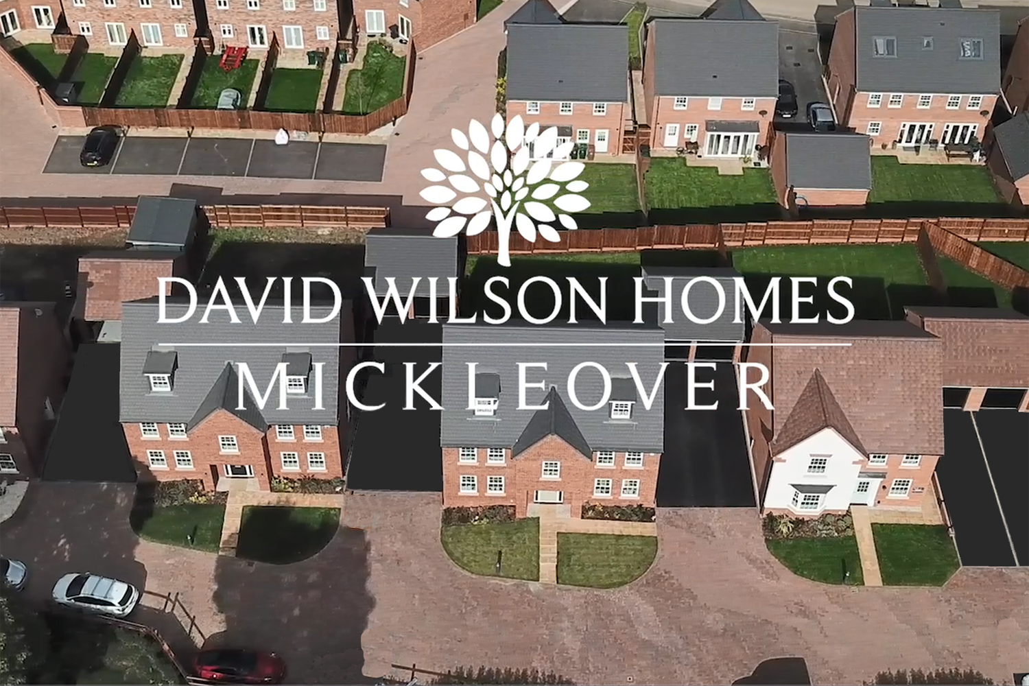 David Wilson Homes @Mickleover