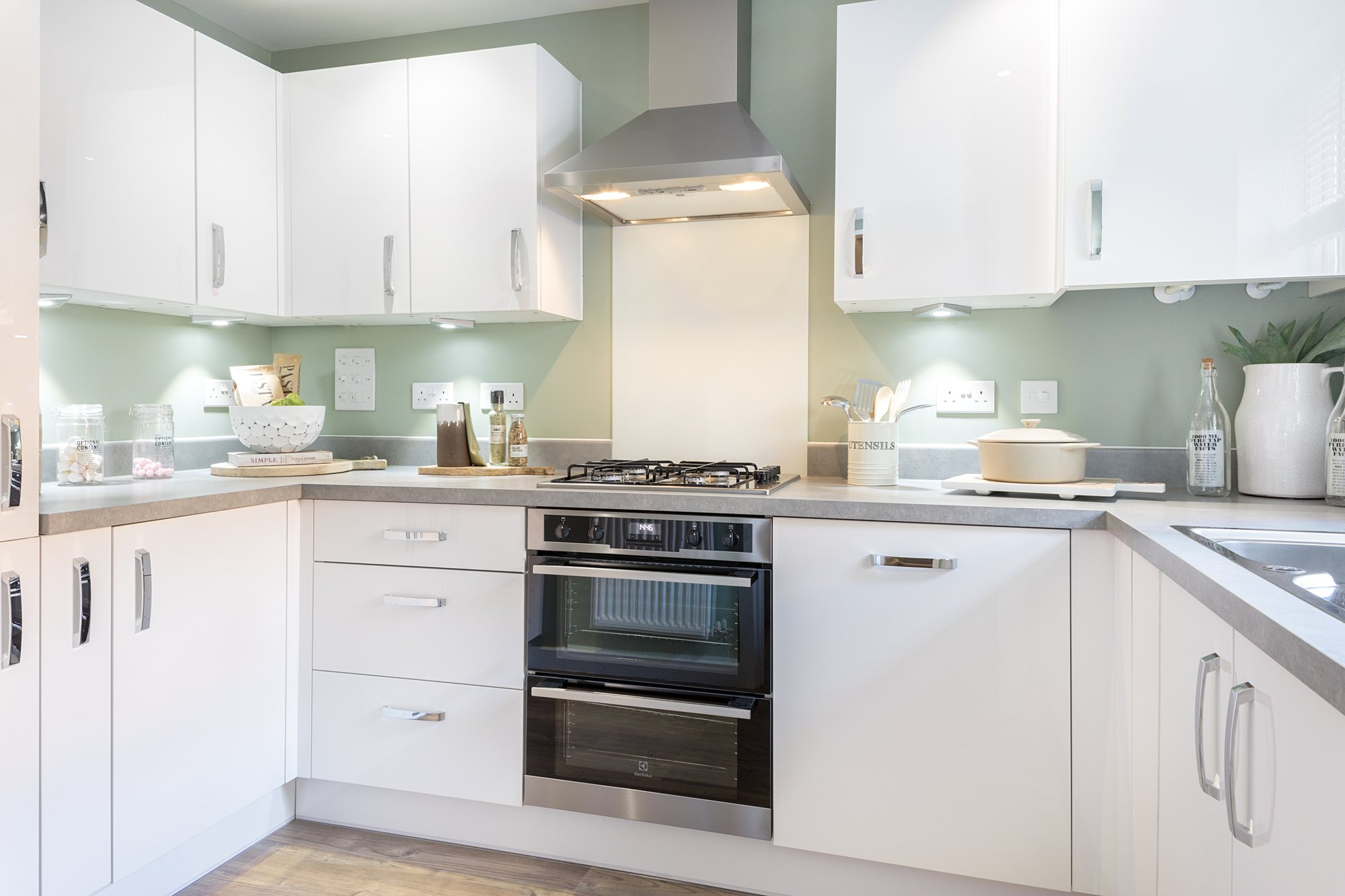 DWH @ Heritage Grange, GOUROCK, 55 | David Wilson Homes