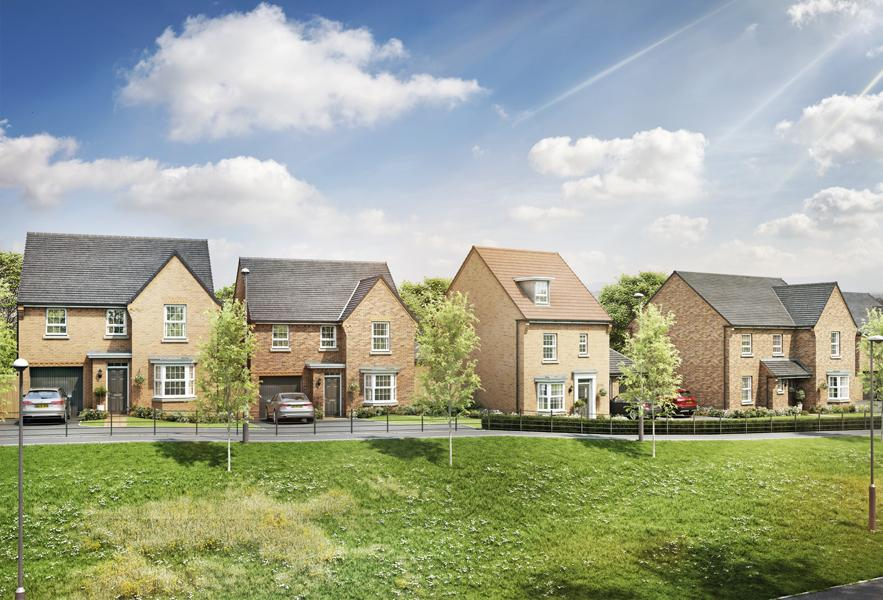 cherry tree park new homes in ryhope sunderland david wilson homes rh dwh co uk