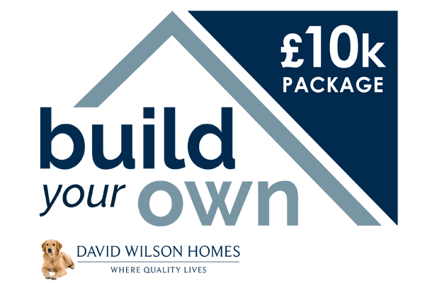 Build Your Own £10,000 Package