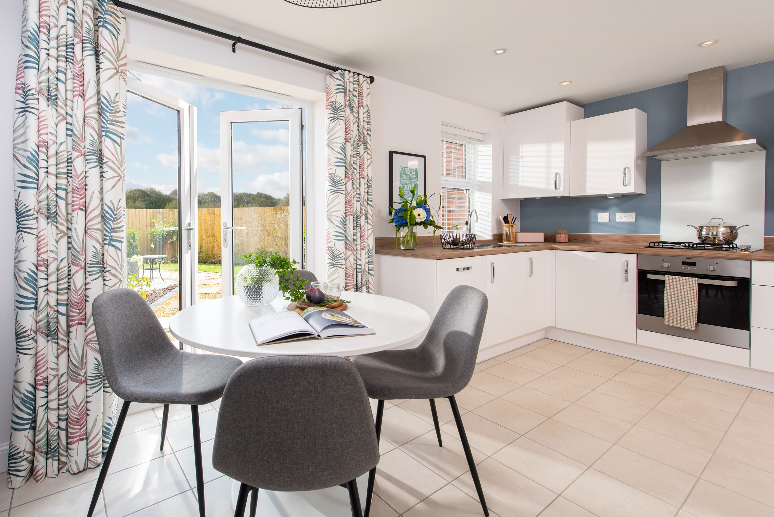 Buttercross Park | New Homes in Cambridgeshire for Sale | DWH