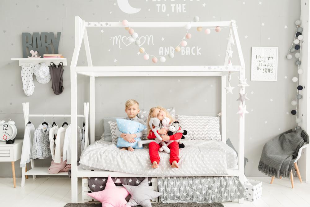 Children S Bedroom Ideas David Wilson Homes