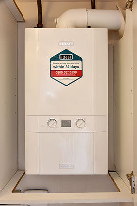 conventional boiler
