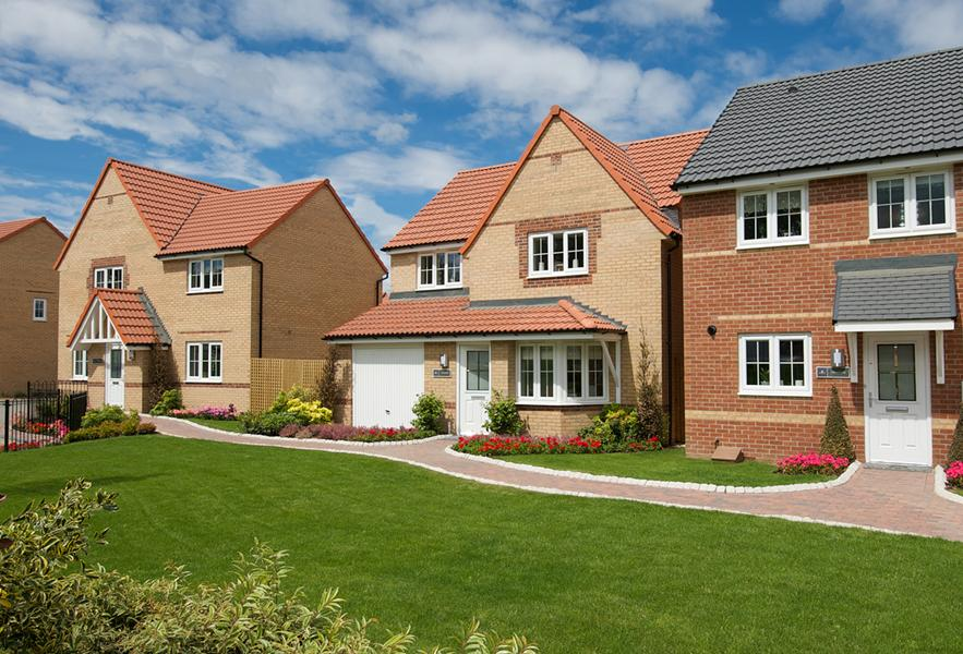 Average House Sizes in the UK for all House Types | David Wilson Homes